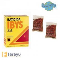 RATICIDA GRANO 191 B 250 G