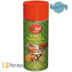 ACEITE PARA TECA AQUA MIEL 750 ML