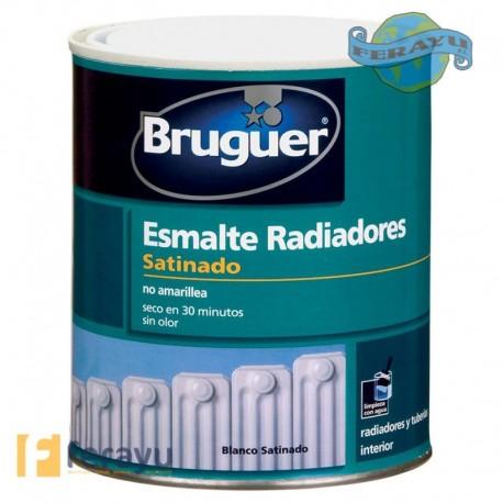 ESMALTE RADIADORES ACRYLIC BLC 750 ML