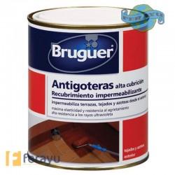 ANTIGOTERAS GRIS 4 L