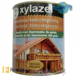 BARNIZ INTEMPERIE 750 ML