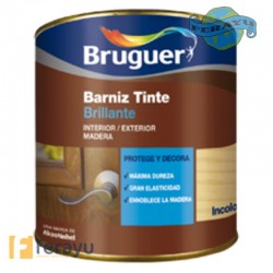 BARNIZ TINTE BR WENGUE 250 ML