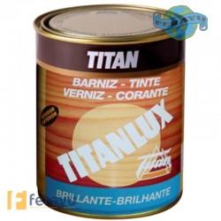 BARNIZ TINTE SINT BR NOGAL 125 ML