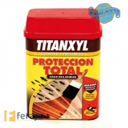 PROTECTOR MADERA TOTAL INCOL. 750 ML