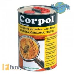 PROTECTOR MADERA CARCOMA 750 ML
