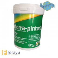 FIJADOR AHORRA PINTURA 750 ML
