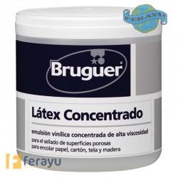 LATEX CONCENTRADO BLANCO 4 L