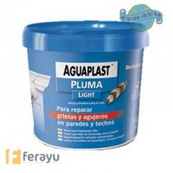 PLASTE PASTA PLUMA LIGHT 750 ML