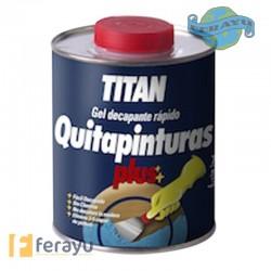 QUITAPINTURAS PLUS 375 ML