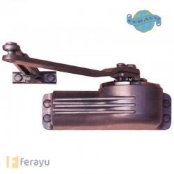 CIERRAPUERTA NEGRO 44AT-50
