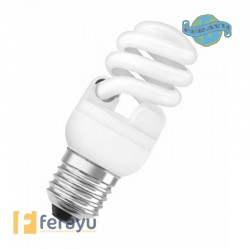 LAMPARA AH ENER SPIRAL 865 E27 20 W