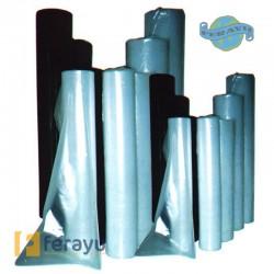 PLASTICO NEGRO G600 R/70 KG 4 M