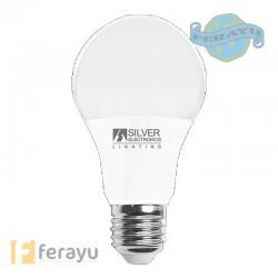 LAMPARA LED ESTANDAR 9W 5000K. E-27