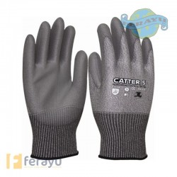 GUANTE CATTER NT-5 T/9