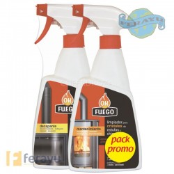 DECAPANTE MANTENIMIENTO PACK 500 ML