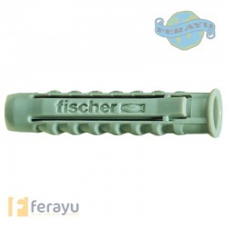 BOLSA SX 6X30 20PZ 513442 FISCHER