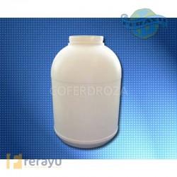 BIDON PLASTICO BOCA 12 10,8 L