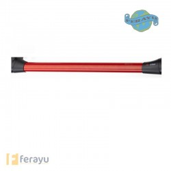 BARRA APOYO ROJA P/59001.10.0 900 MM
