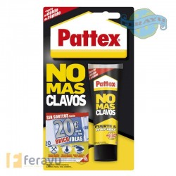 ADVESIVO NO MAS CLAVOS DECO 100 G