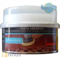 PASTA ABRASIVA CARRROCER COCHE 190 ML