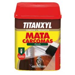 MATACARCOMAS PLUS INCOLORO 750 ML