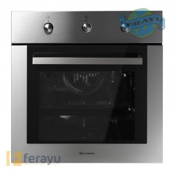 HORNO MULTIFUNCION INOX 61 L
