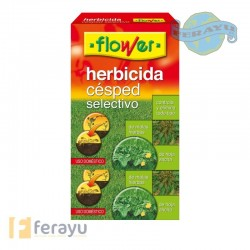 HERBICIDA SELECTIVO CESPED 100 ML