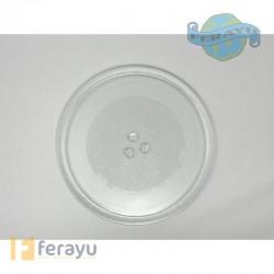 PLATO MICROONDAS NEVIR 255 MM