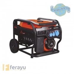 GENERADOR 15 HP 4T AVR AE 6,75 KVA