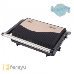 GRILL ASAR DOBLE 750 W