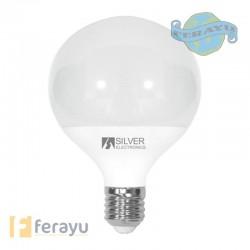 LAMPARA LED GLOBO 12W E27 3000K