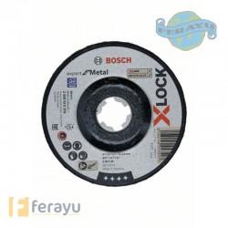 DISCO C METAL 125X2,5MM