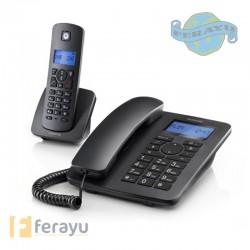 TELEFONO INALAMB.COMBO DECT