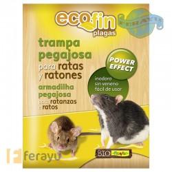 TRAMPA PEJAGOSA RATA/RATON