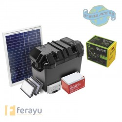 KIT SOLARLIFE GALAXXI-5