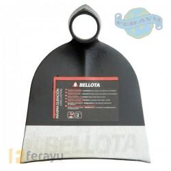 Azada forjada para remover la tierra, escardar y binar 3C (Bellota)