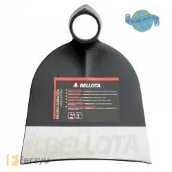 Azada forjada para remover la tierra, escardar y binar 3A (Bellota)