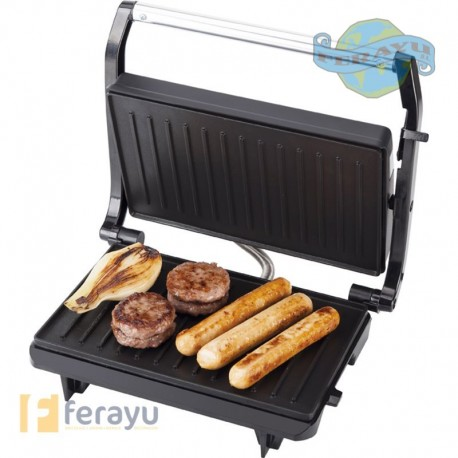 GRILL ASAR DOBLE 700 W