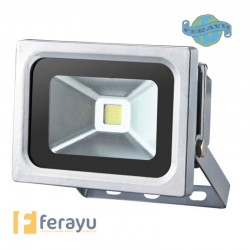 FOCO LED NEGRO IP65 20 W